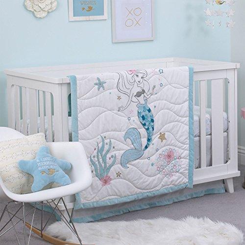 Disney Ariel Princess Piece Bedding