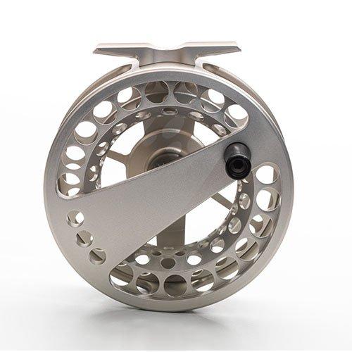 Waterworks Lamson Speedster HD 4 Fly Reel by Waterworks-Lamson