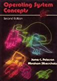 Operating System Concepts, Peterson, James L. and Silberschatz, Abraham, 0201061988