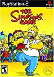 Best Ps2 Games - The Simpsons Game Review
