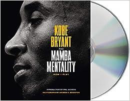7c3b41892dd Amazon.com  The Mamba Mentality  How I Play (9781250212719 ...