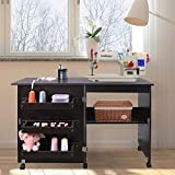 Folding Sewing Table Multifunctional Sewing Machine