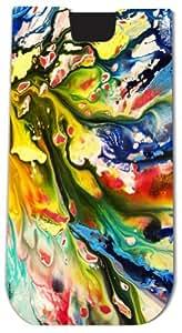 Rikki KnightTM abstract oil painting - Smart Phone Neoprene Protective Pouch for iPhone 4/4s/5/5s/5c, Motorola Moto X, Galaxy S3/S4/Note 3/Ace 2, LG Optimus Gpro/G2/L3/4X HD, Sony Xperia Z1S/U, HTC Droid/One/One X/Pro/mini, Blackberry G10/Z10, Nexus 4/5, A