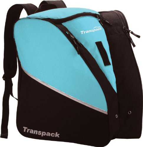 Transpack Edge Ski Boot Bag 2018 (Ski Mountain Boots)