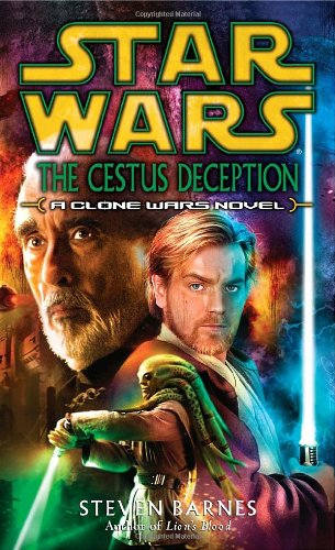 Star Wars: The Cestus Deception - Book  of the Star Wars Legends