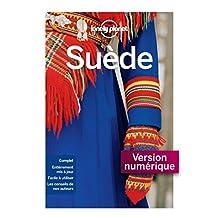 Suède 3ed (Guides de voyage) (French Edition)