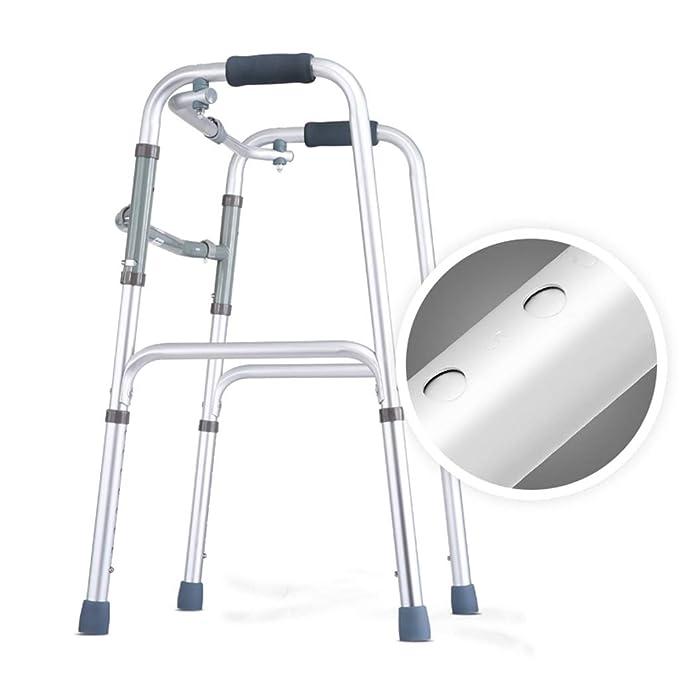 Accesorios para andadores con ruedas Silla De Baño Walker ...