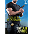 Sinclair Justice (Texas Rangers)