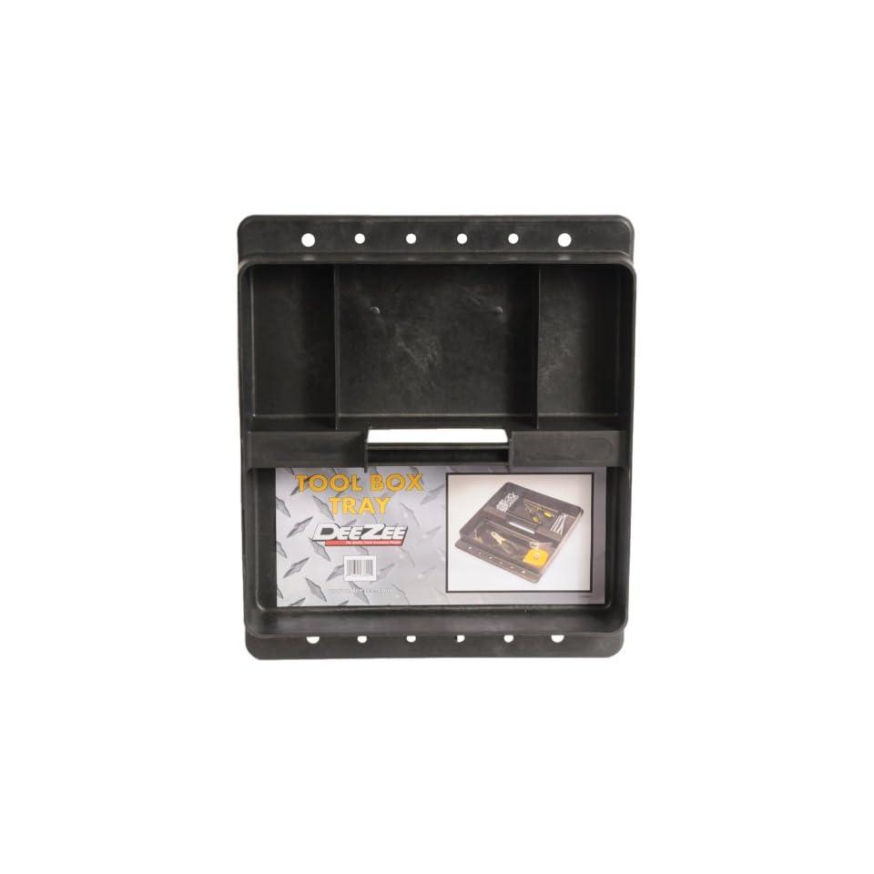 Dee Zee DZ85 5 Tool Box Tray