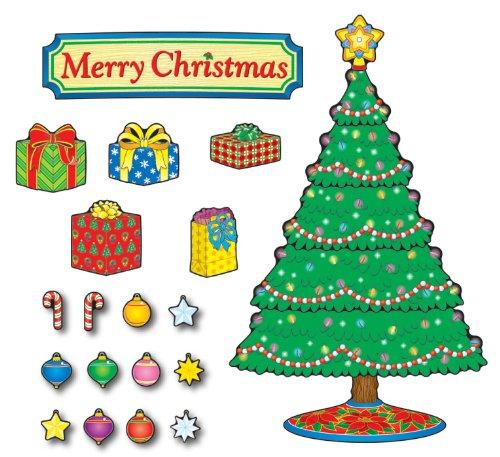 Board Decoration For Christmas: School Bulletin Board Decorations: Amazon.com