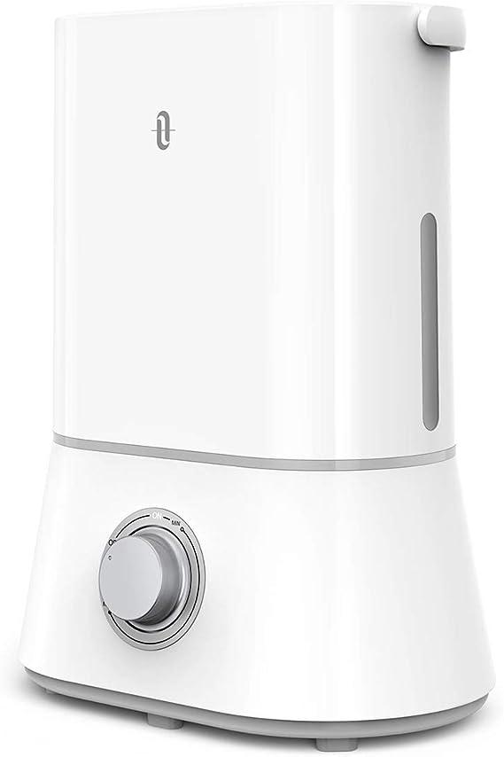 TaoTronics 26dB Quiet Humidifiers for Bedroom