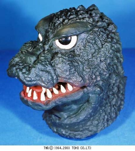 Godzilla Mask (japan import) by Ogawa Studio