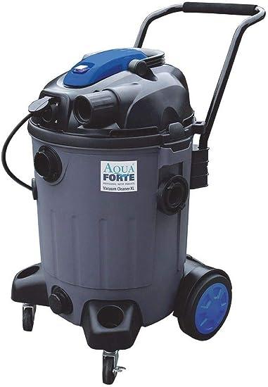 AquaForte Estanque de barro Aspiradora XL Estanque y Pool de ...