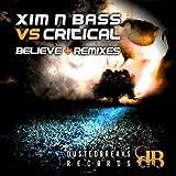 Believe (IITone Remix)