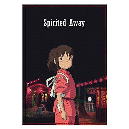 2015 Ghibli Studio Animation Spirited Away Diary Journal Weekly Planner Scheduler Datebook Notebook 5 0 X 7 3 Inches On Galleon Philippines