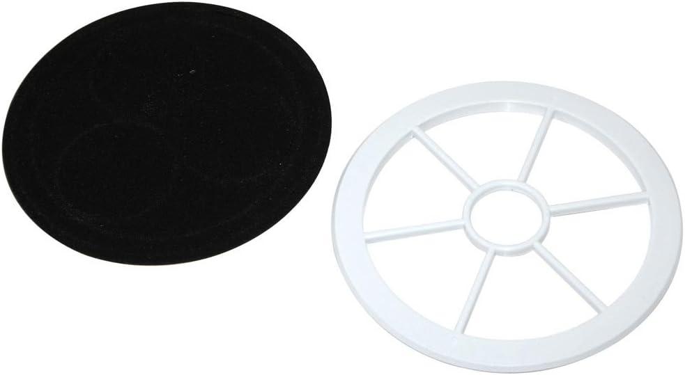 JACKSON Tumble Dryer Vent Adaptor Seal Kit