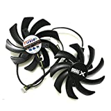 Beaster FDC10H12S9-C 85mm Video Card Fan for