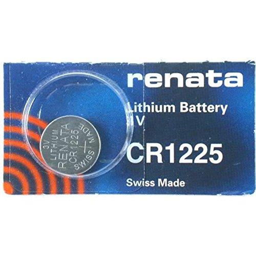 Renata Lithium Battery Flashlights Shipping