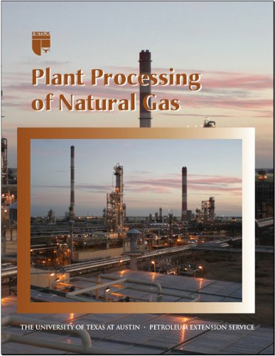 (Plant Processing of Natural Gas)