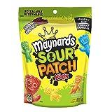 Maynards Sour Patch Kids Gummy Candy, Original, 860g