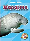 Manatees, Ann Herriges, 1600140483