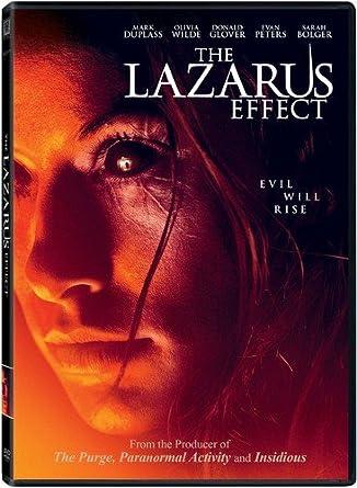 Amazon com: Lazarus Effect, The: Olivia Wilde, Mark Duplass