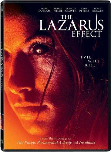 Lazarus Effect, The