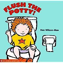 Flush the Potty
