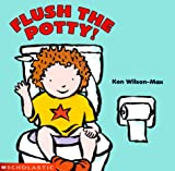 img - for Flush The Potty book / textbook / text book