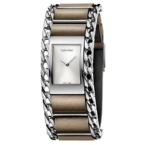Calvin Klein Impeccable Women's Quartz Watch K4R231X6