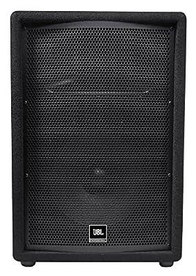 """(2) JBL Pro JRX212 12"""" 2000w Passive 8 Ohm PA/DJ Speakers+Stands+Cables JRX 212 from JBL"""