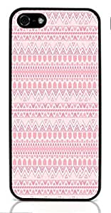 Pinky Bow Hard Case for Apple iPhone 5/5S ( Sugar Skull )