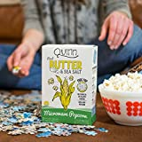 Quinn Snacks Microwave Popcorn - Made with