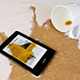 Waterfi Waterproofed eReader - Take Your eBooks in the Pool, Bath, Spa with no case needed (Wifi Connectivity)