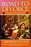 Road to Divorce, Lawrence Stone, 0192852558