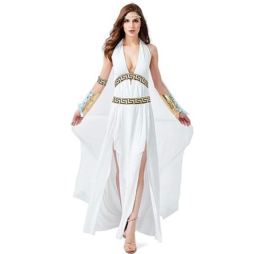 Hcxbb-b Vestido de Las Mujeres de Halloween, Traje de ...