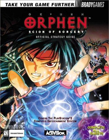 SORCERY PS2 ORPHEN SCION BAIXAR OF