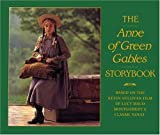 The Anne of Green Gables Storybook, Firefly Books Staff, 0920668437