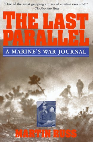 Download The Last Parallel: A Marine's War Journal ebook
