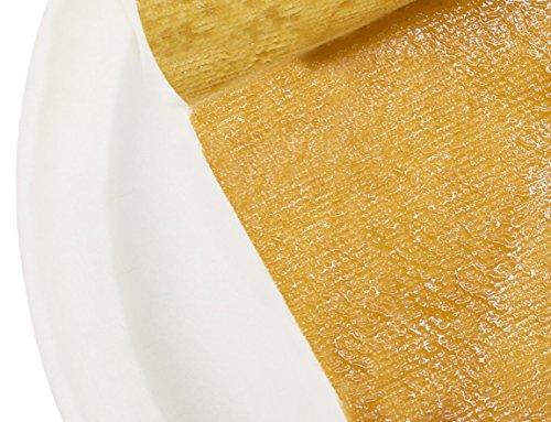 Dukal CR4136 Manuka Honey Activon Tulle, Sterile, 4