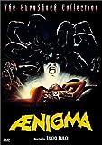 Aenigma cover.