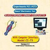 Elenco Snap Circuits CI-73 Computer Interface Kit