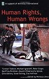 Human Rights, Human Wrongs, , 0192802194