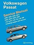 Volkswagen Passat Service Manual, , 083761483X
