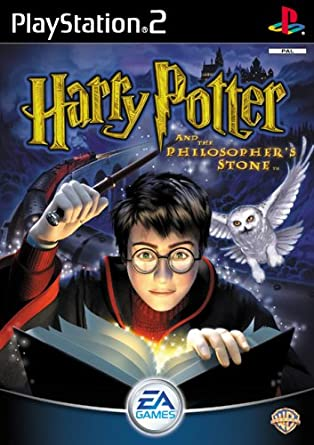 Harry Potter & the Philosophers Stone Next Generation: Amazon.es ...