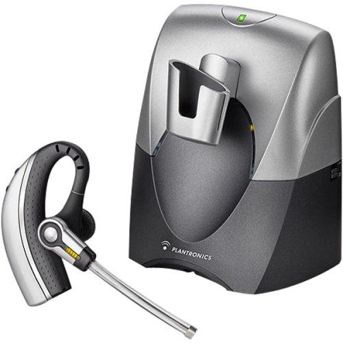 (Plantronics CS70 Wireless Headset W/ Lifter)