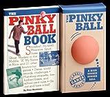 The Pinky Ball Book and the Pinky Ball, Dina Anastasio, 0761119779
