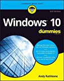 windows 10 for dummies (for dummies (computer/tech))