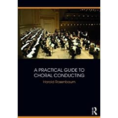 A Practical Guide to Choral Conducting from Routledge