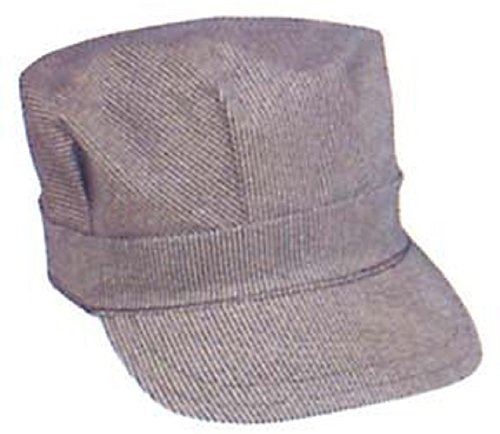 Railroad Engineers (Youth Railroad Engineer Train Conductor Hat Non-Adjustable 21 1/8